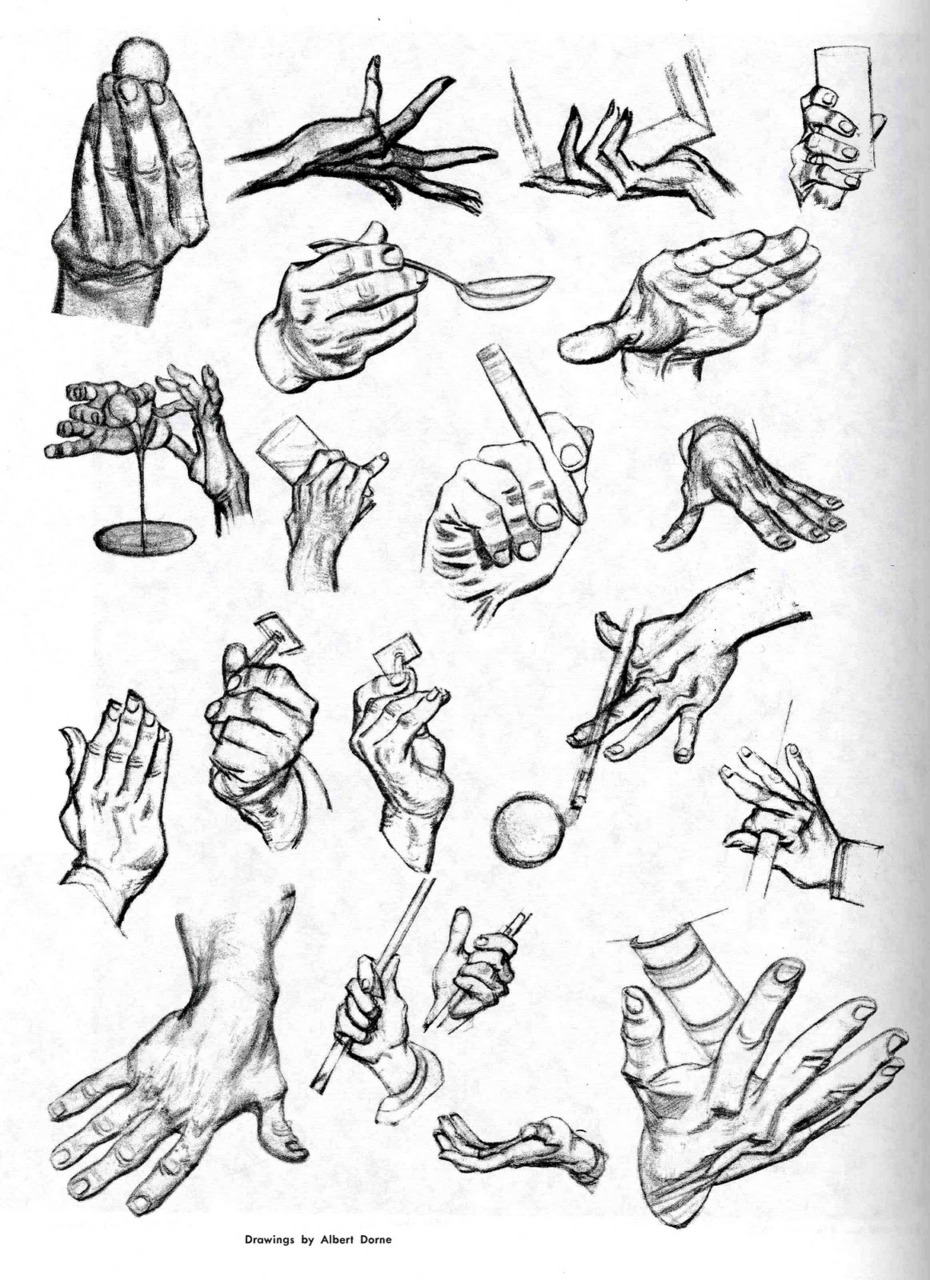 Hand Poses Galore on What Are The Different Types Of Doctors Reference