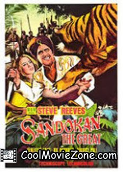 Sandokan the Great (1963)