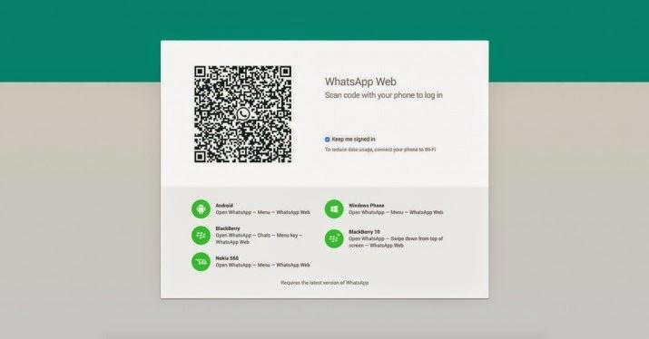 Trucos para WhatsApp - WhatsApp en PC