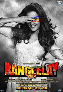 Rangeelay (2013) - 700MB - 1CDRip - DVDscr - XviD - Mp3 Watch Online Free Download