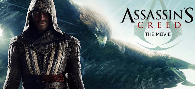 Subtitles Assassin's Creed - subtitles english 1CD srt (eng)