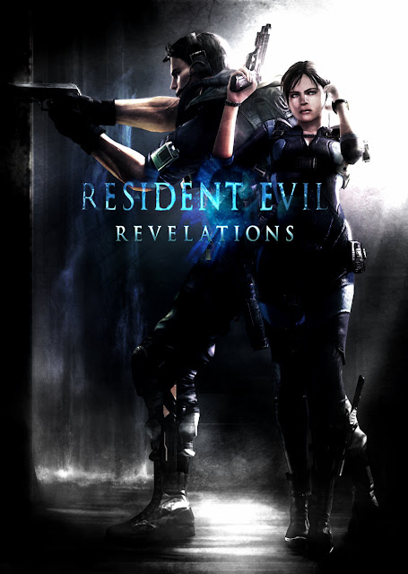 Resident Evil Revelations 2013 FULL Version Pc Game Crack