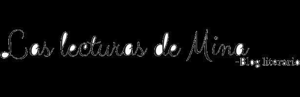 Las lecturas de Mina - Blog Literario