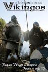Ataques vikingos en el siglo IX