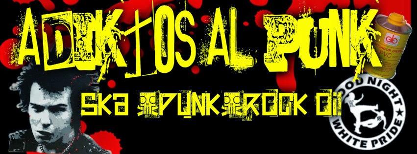 Adiktos al Punk