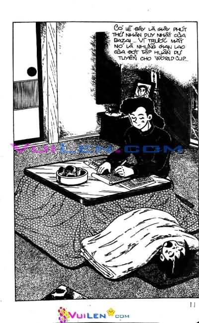 Jindodinho - Đường Dẫn Đến Khung Thành III Tập 30 page 11 Congtruyen24h
