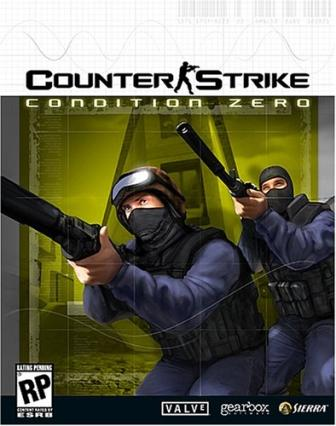 counter strike condition zero