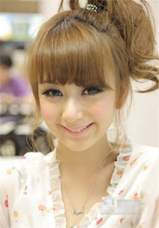 Moka,Miss Teen, Hot Girl chinese