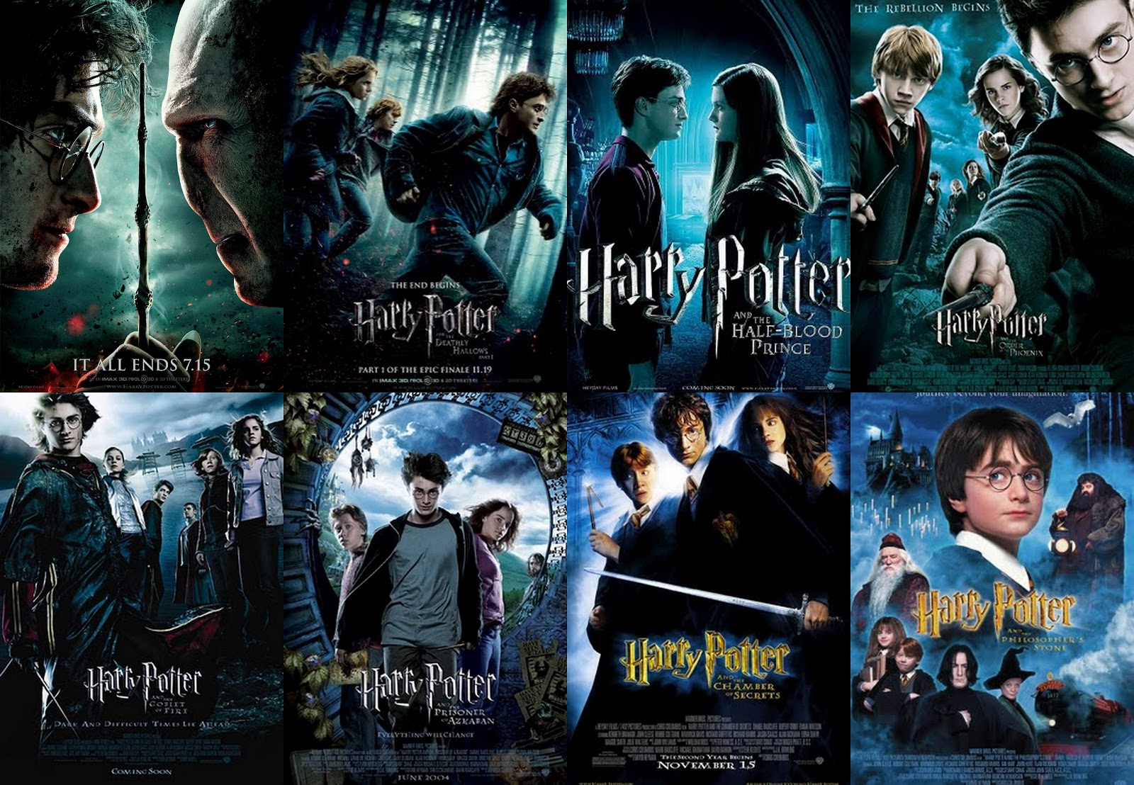 harry potter filme reihenfolge 1 7 wroc awski informator. Black Bedroom Furniture Sets. Home Design Ideas