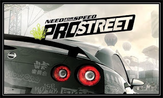 Need for speed prostreet blueprint trailer