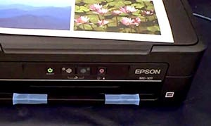 epson me101 printer installer download
