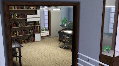 Modern House for Diva 11