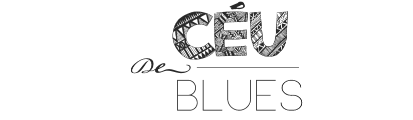 Blog Céu de blues