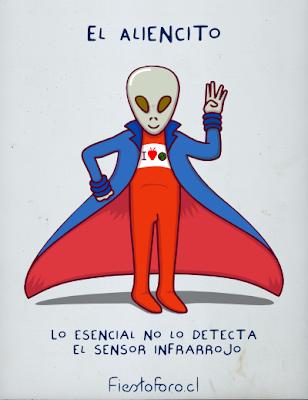 El Aliencito