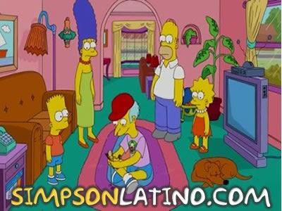 Los Simpson 22x06
