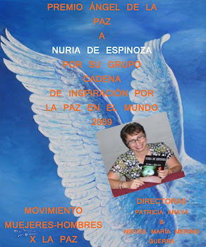 Premio Angel de la Paz