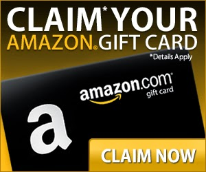 How to Get Free Amazon Gift Cards Codes : eAskme.com