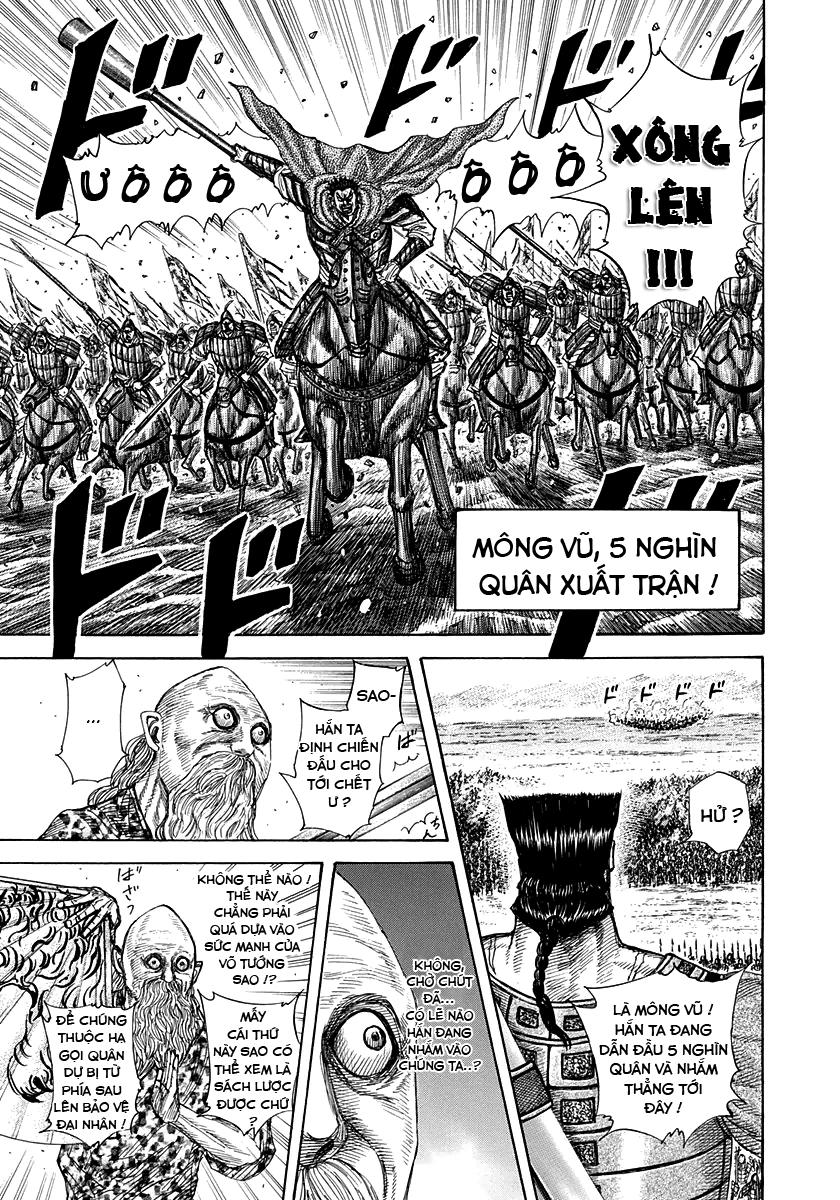 Kingdom – Vương Giả Thiên Hạ (Tổng Hợp) chap 309 page 12 - IZTruyenTranh.com