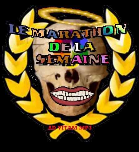 LE MARATHON DE LA SEMAINE