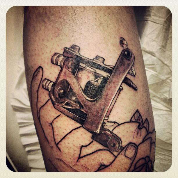 Matériel De Tatouage Professionnel - iTC Tattoo Piercing Encres aiguilles machines tattoo