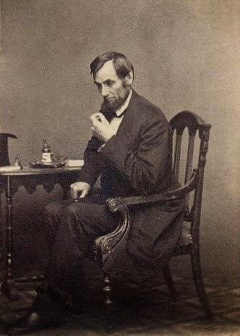 kegagalan Abraham Lincoln, kiat sukses, tips sukses