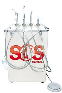 Necessitamos Urgente de um Gabinete odontológico móvel