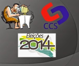 Eleições 2014 - CCS