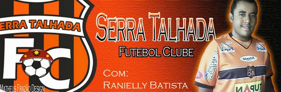 Serra Talhada Futebol Clube