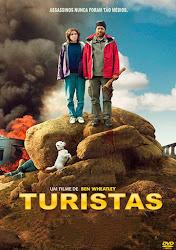 Baixe imagem de Turistas [2012] (Dual Audio) sem Torrent
