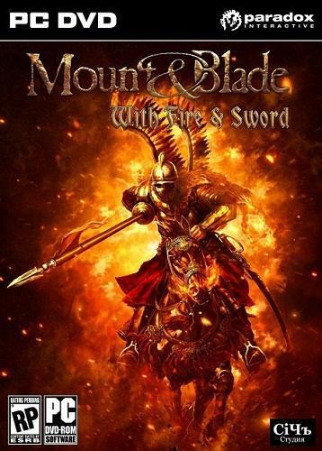 Download Mount-And-Blade-With-Fire-And-Sword-v1.143-Pcgame