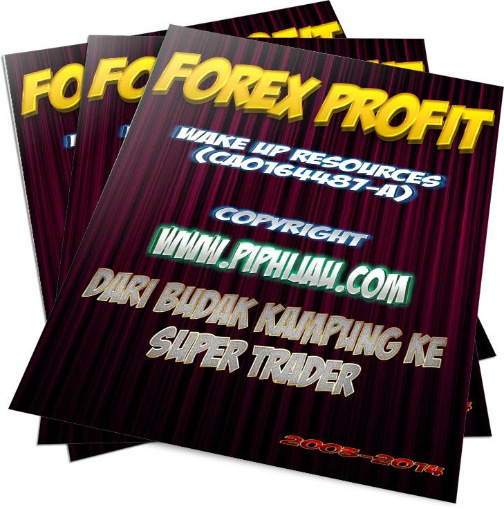 Cara profit terus di forex