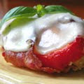 Caprese Chicken