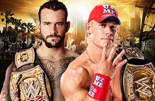 Cm+punk+vs+john+cena+wwe+championship+2011