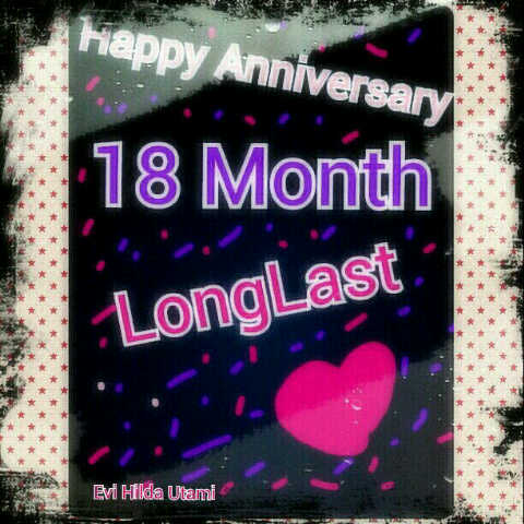 Ucapan Anniversary Romantis Ldr Youtube