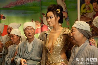 Saori Hara là ngôi sao sex phim cấp 3 Sex And Zen | Người ...