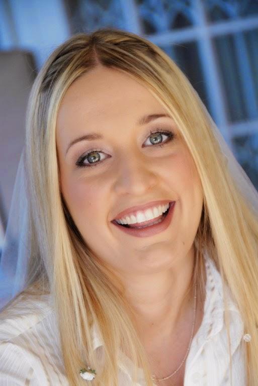 Melissa Delport