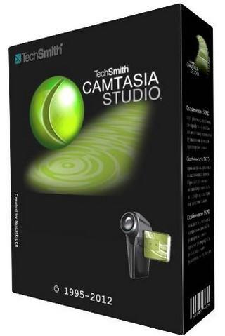 تحميل وتفعيل العملاق Camtasia Studio8.5.2