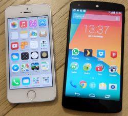 guida Android per utenti iPhone