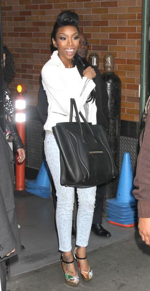 The Fashion Lounge 2: Celebrity Celine Bag Roundup
