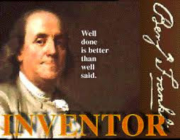 Where would we be today if there were no inventors?