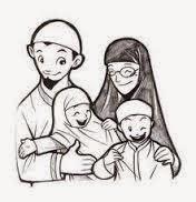Khutbah Jum'at Membangun Keluarga Sakinah