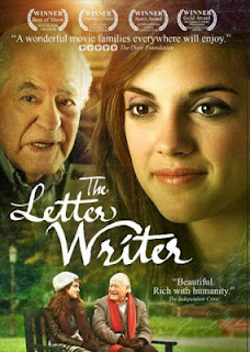 Download - The Letter Writer - Legendado (2012)