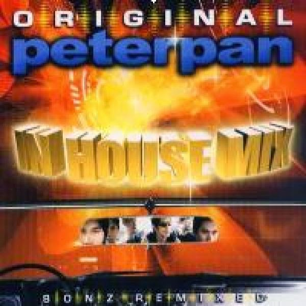 Peterpan - In House Mix