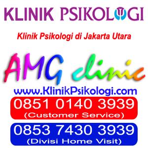Klinik Psikologi di Jakarta Utara