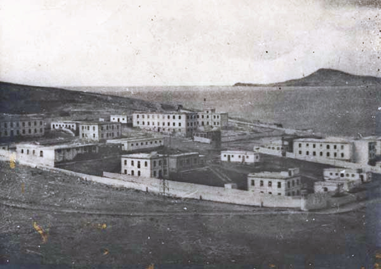 Gran canaria maimenes campos de concentracion en canarias - Colchones gran canaria ...