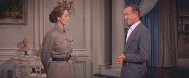 Silk Stockings 02 - Cyd Charisse Fred Astaire