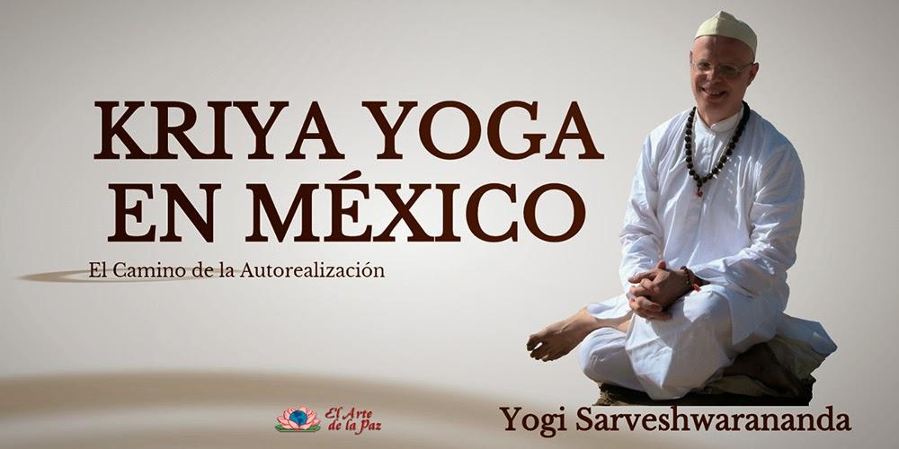 Kriya Yoga En México