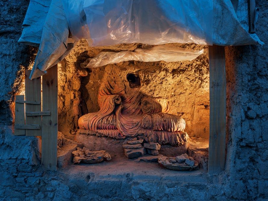 Buddhist Afghanistan
