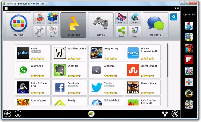 download bluestacks offline installer for windows 7 highly compressed