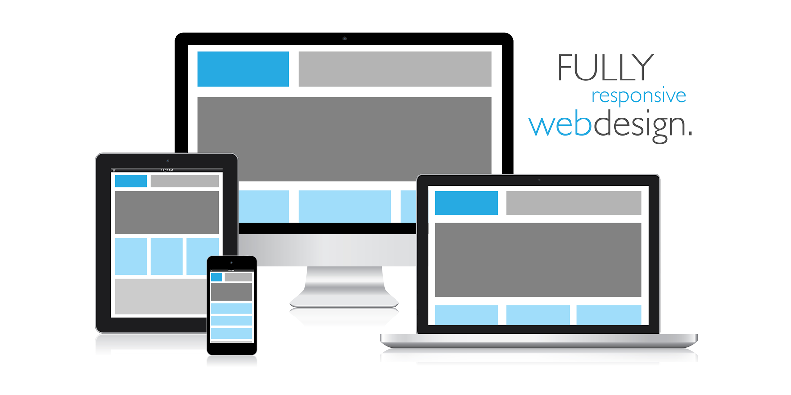 How PSD To Responsive HTML Conversion Is Helpful? | ClapCreative